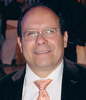 Alfredo Barreto